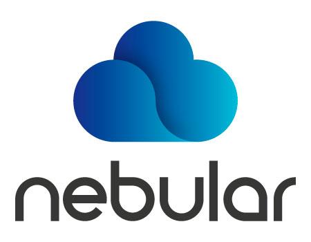 Logo nebular